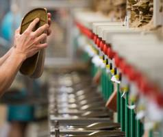 Birkenstock CEO Accuses Amazon Of Modern Day Piracy