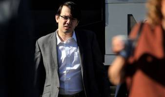 Jury Could Have Martin Shkreli Verdict As Soon As Friday