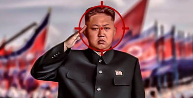 North Korea Threatens Nuclear Hammer After CIA Proposes 'Regime Change'