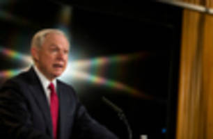 trump's doj claims gay people are not covered by landmark civil rights law