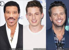 'american idol': lionel richie, charlie puth and luke bryan are eyed as new judges