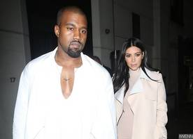 Report: Kim Kardashian and Kanye West Expecting 3rd Child