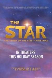 the star - cast: steven yeun, gina rodriguez, zachary levi, keegan-michael key, kelly clarkson, anthony anderson, aidy bryant, ving rhames, oprah winfrey, christopher plummer, tyler perry, tracy morgan, kris kristofferson, kristin chenoweth, gabriel ig
