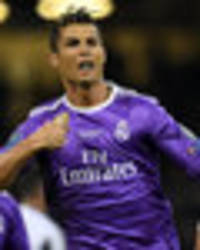 ac milan ask jorge mendes about potential deal for real madrid superstar cristiano ronaldo