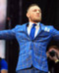 conor mcgregor hits back mike tyson with savage don king jibe