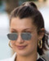 Braless in the city: Bella Hadid takes over New York with nipple-flashing spectacle