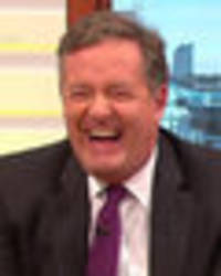 Good Morning Britain viewers beg for Piers Morgan and Susanna Reid to return