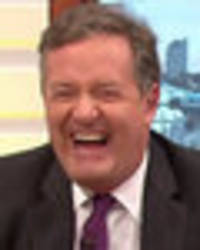 Just what does Piers Morgan get paid? ITV salaries under the spotlight