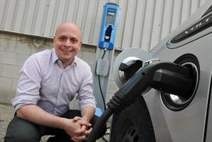 canadian cars turning electric without government forcing the issue: industry