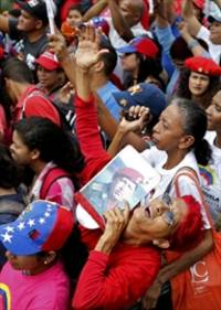 death toll in venezuela civil unrest hits 100