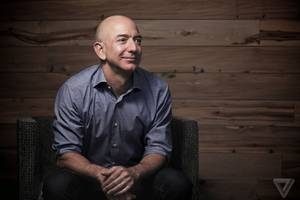 Jeff Bezos is now the world's richest person, surpassing Bill Gates