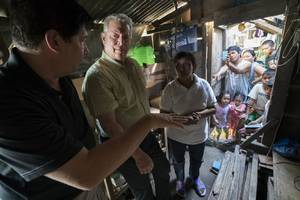 The directors of An Inconvenient Sequel on how anybody can help save the environment