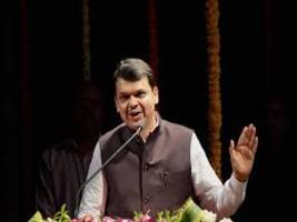 maharashtra govt brings down child trafficking rate from 40% to 5%: devendra fadnavis