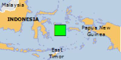 Green earthquake alert (Magnitude 5.8M, Depth:14.92km) in Indonesia 27/07/2017 12:08 UTC, About 84863 people within 100km.