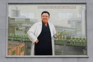 North Korea unveils 'best beer in the world' after nixing festival