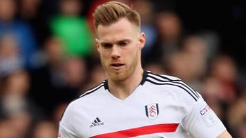 four years, four appearances: kalas signs new chelsea deal and rejoins fulham on loan