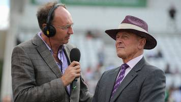 test match special to celebrate 60 years with agnew v boycott game