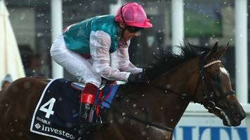 King George VI and Queen Elizabeth Stakes: Dual Oaks winner Enable to feature