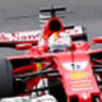 wilson's death justifies f1 halo - vettel