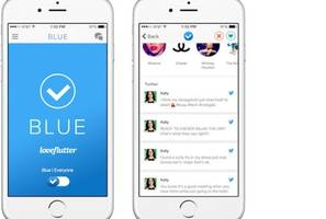 The Perks of Being Twitter Verified: Members-Only Dating Service