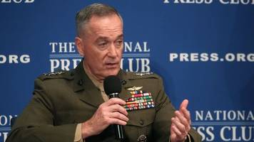 top us military official says transgender policy hasn't changed