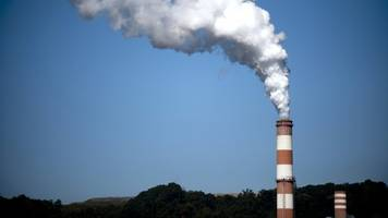 Utilities Might've Known About Climate Change As Early As 1968