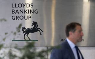 lloyds bank misses estimates as it sets aside a further £1bn for ppi claims