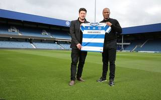 qpr to host charity match for grenfell victims at loftus road