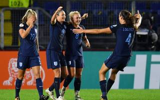 seizing the moment: lionesses' media clout a catalyst for women's football