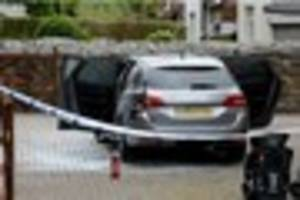 Man accused of attempted murder for throwing petrol over passerby...