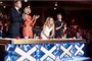 Britain's Got Talent are staging two days of auditions in...