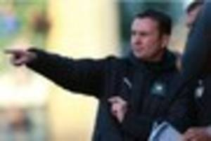 plymouth argyle could be set for a second behind-closed-doors...