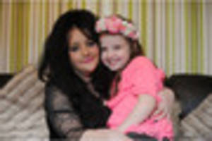 Our Heroes: Mum admits struggling to care for disabled daughter -...