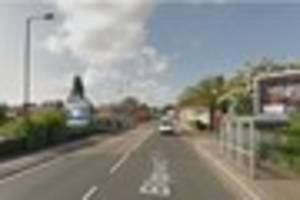 Woman badly beaten up in Bloxwich Road, Walsall as police call on...