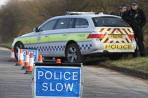 woman dies after a52 crash involving car and lorry