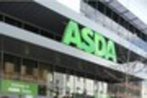 asda issues recall for nappy range after baby 'blistered from bad...