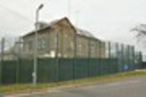 Prison officer cleared following Downview sex scandal wins right...