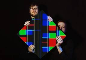 premiere: warm digits - 'growth of raindrops' (ft. sarah cracknell)
