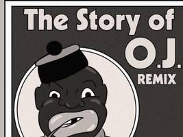"Page Kennedy's ""The Story Of OJ"" Remix [Audio]"