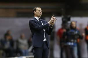 Allegri: Juventus want a seventh Scudetto and the Champions League
