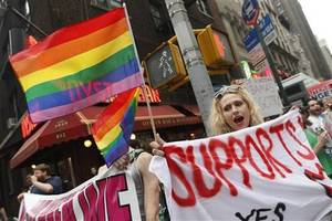 gay relationships are still criminalised in 72 countries, report finds