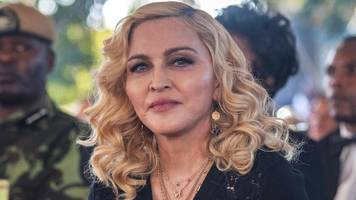 Madonna accepts damages over 'invasion of privacy'