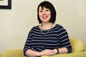 south lanarkshire's women's aid group support period poverty campaign