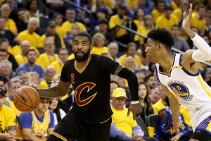 cavs was close to trading kyrie irving for paul george & kevin love to denver