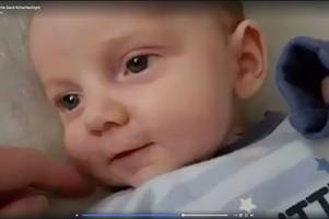 Charlie Gard will be moved to hospice and have life support withdrawn