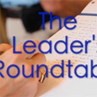 Bell Leadership Institute Taking Applications for 25th Year of the Leader's Roundtable