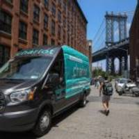Chariot Shuttle Service Launching in New York City Aims to Reduce Hard-to-Access Transit Deserts