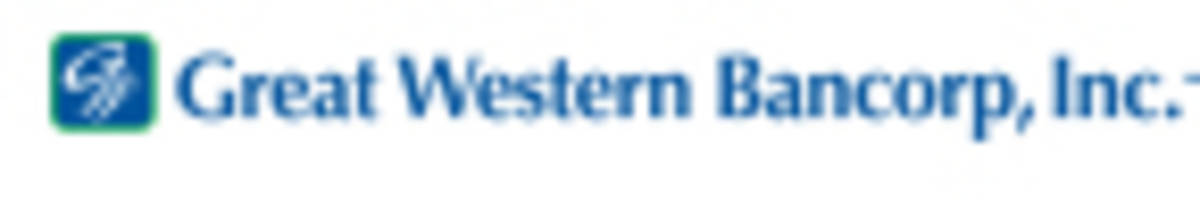 Great Western Bancorp, Inc. Announces Fiscal Year 2017 Third Quarter Financial Results