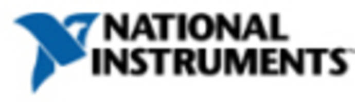 National Instruments Reports Record Revenue for a Second Quarter of $319 Million