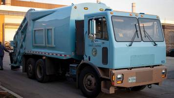 electric trucks and vans cut pollution faster than cars